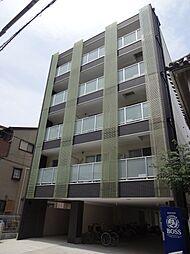 八戸ノ里駅徒歩5分 ネモ・フィラ