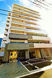 メインステージ大阪福島[2階]の外観