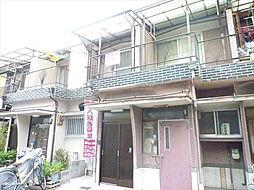 [テラスハウス] 大阪府寝屋川市緑町 の賃貸【/】の外観