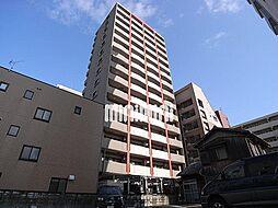 福岡県福岡市博多区博多駅南3丁目の賃貸マンションの外観