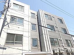 SUONO南円山[203号室]の外観