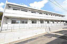 小田急江ノ島線 藤沢駅 徒歩14分の賃貸アパート