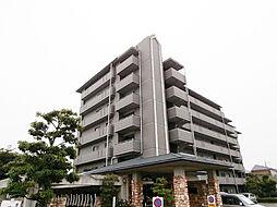 センチュリーコート宝塚弐番館[0405号室]の外観