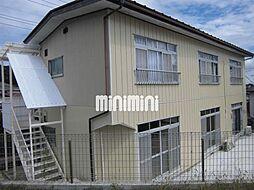 さくらハイツ青山[1階]の外観