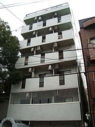 アップル天王寺[3階]の外観