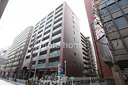 ブリックハイツ江坂[4階]の外観