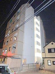キャッスルマンション松戸[5階]の外観