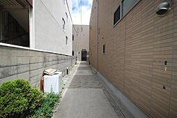カーサ・ルチア千種B棟[1階]の外観