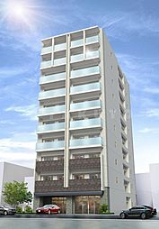 LA MAISON SHARMANTE[5階]の外観
