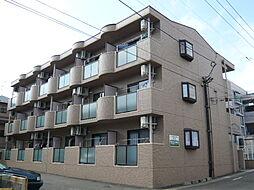 宮城県仙台市泉区南光台2丁目の賃貸マンションの外観