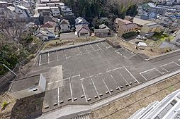 東戸塚駐車場