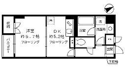 九段下駅 12.4万円
