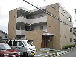 コンフォートE[3階]の外観