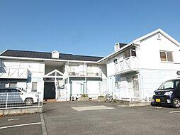 K金沢1号棟[103号室]の外観