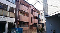 メゾン ユニ[3階]の外観