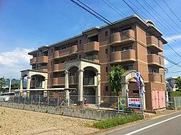 ローヤル南福岡[2階]の外観