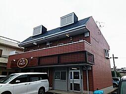 和歌山県和歌山市島崎町6丁目の賃貸アパートの外観