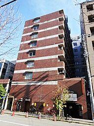 新大阪エクセルハイツ[10階]の外観