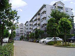 UR千葉ニュータウン プロムナード桜台3番街[3-501号室]の外観