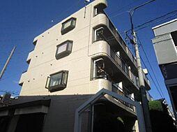 サンマンションオザワ[3階]の外観