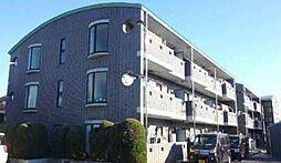 クーラムコート[2階]の外観