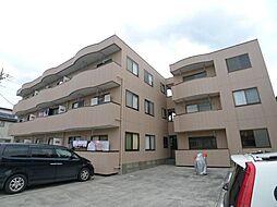 戸ヶ崎ロイヤルハイツ[1階]の外観