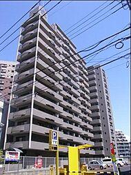 エステート・モア・天神アクシス[11階]の外観