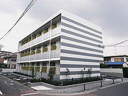 レオパレスWakamizu 3[2階]の外観