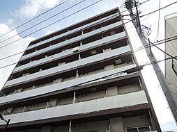 リヴシティ西川口[4階]の外観