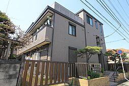 Maison SAKURA[2階]の外観