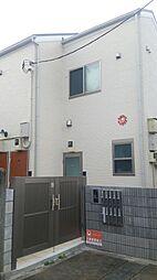 サークルハウス馬込参番館[201号室]の外観