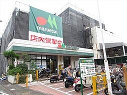 アンジュ新百合ケ丘[2階]の外観