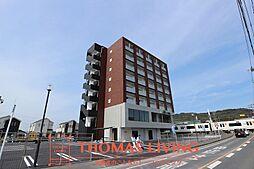 Apartment 3771[7階]の外観