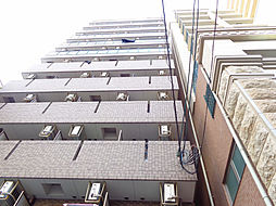 大阪府大阪市西区南堀江1丁目の賃貸マンションの外観