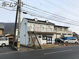 プティット日野(1F事務所)
