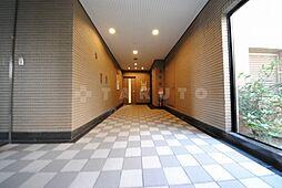 レシェンテ東三国[6階]の外観