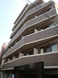 ロアール小石川植物園(ロアールコイシカワショクブツエン)[4階]の外観