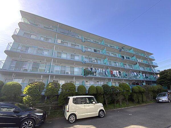 ファミール八王子 2号棟 5階の賃貸【東京都 / 八王子市】