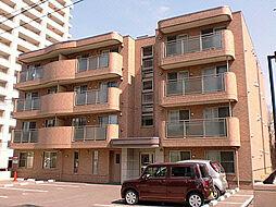IDEAL FUKUZUMI[4階]の外観