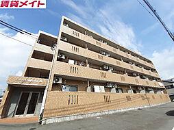 近鉄名古屋線 江戸橋駅 徒歩3分の賃貸マンション