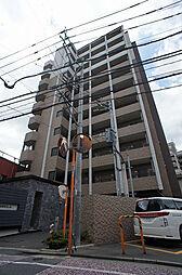 アソシアグロッツォ博多[7階]の外観