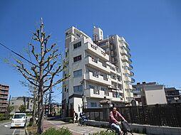 セブンスパークアパートメント[607号室]の外観