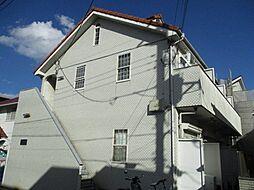 アンダルシア旭ヶ丘[1階]の外観