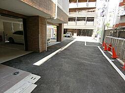 AXIS平尾2番館[8階]の外観