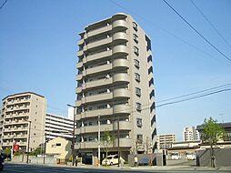 ジョワアバンセ[2階]の外観