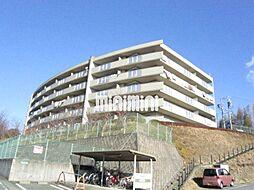 パーシモンヒルズ[1階]の外観