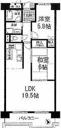 西明石駅 7.3万円