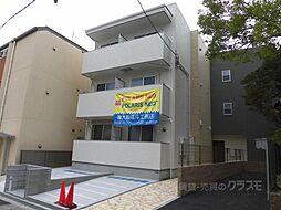 Gradito神崎川(グラディート)[1階]の外観