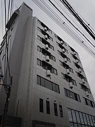 WEST-1[502号室]の外観