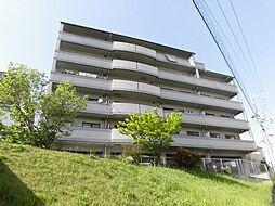 アスティオン江坂[3階]の外観
